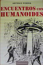 ENCUENTROS CON HUMANOIDES