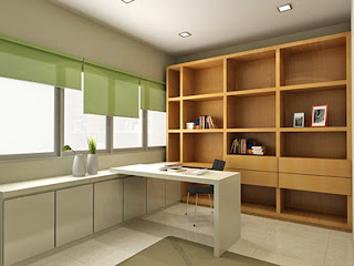 Studying Room Design