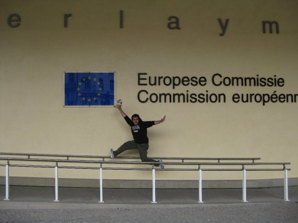 En... Europa