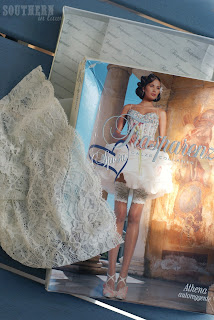 Trasparenze Athena Bridal Hold Ups