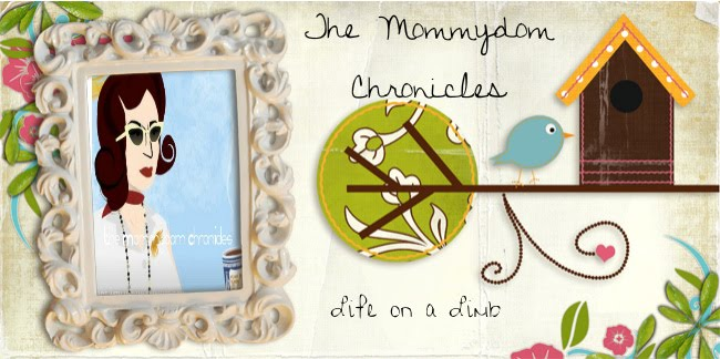 The Mommydom Chronicles