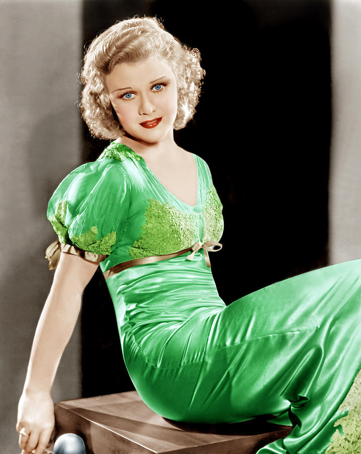 Mess Of A Dreamer Design: Style Crush: Ginger Rogers