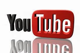 Filhos no YouTube