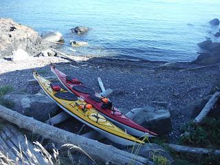 San Juan Islands Kayaking