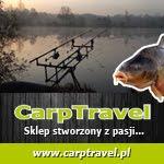 CarpTravel - Sklep Wędkarski