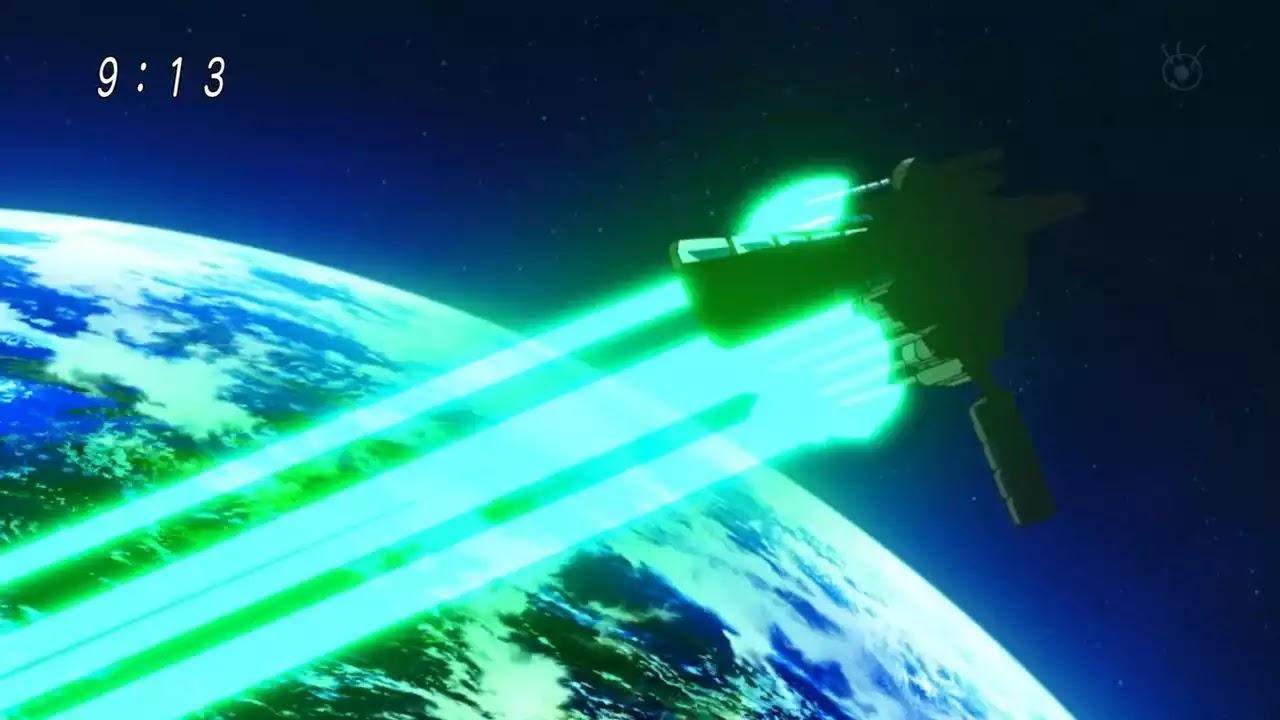 ΚΕΡΚΥΡΑ 1986-Διαστημικό όχημα ή δοκιμές με λέϊζερ;