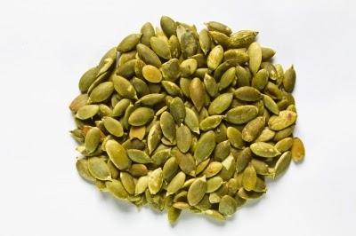 بذور اليقطين ( بذور القرع) مفيدة جدا للصحة