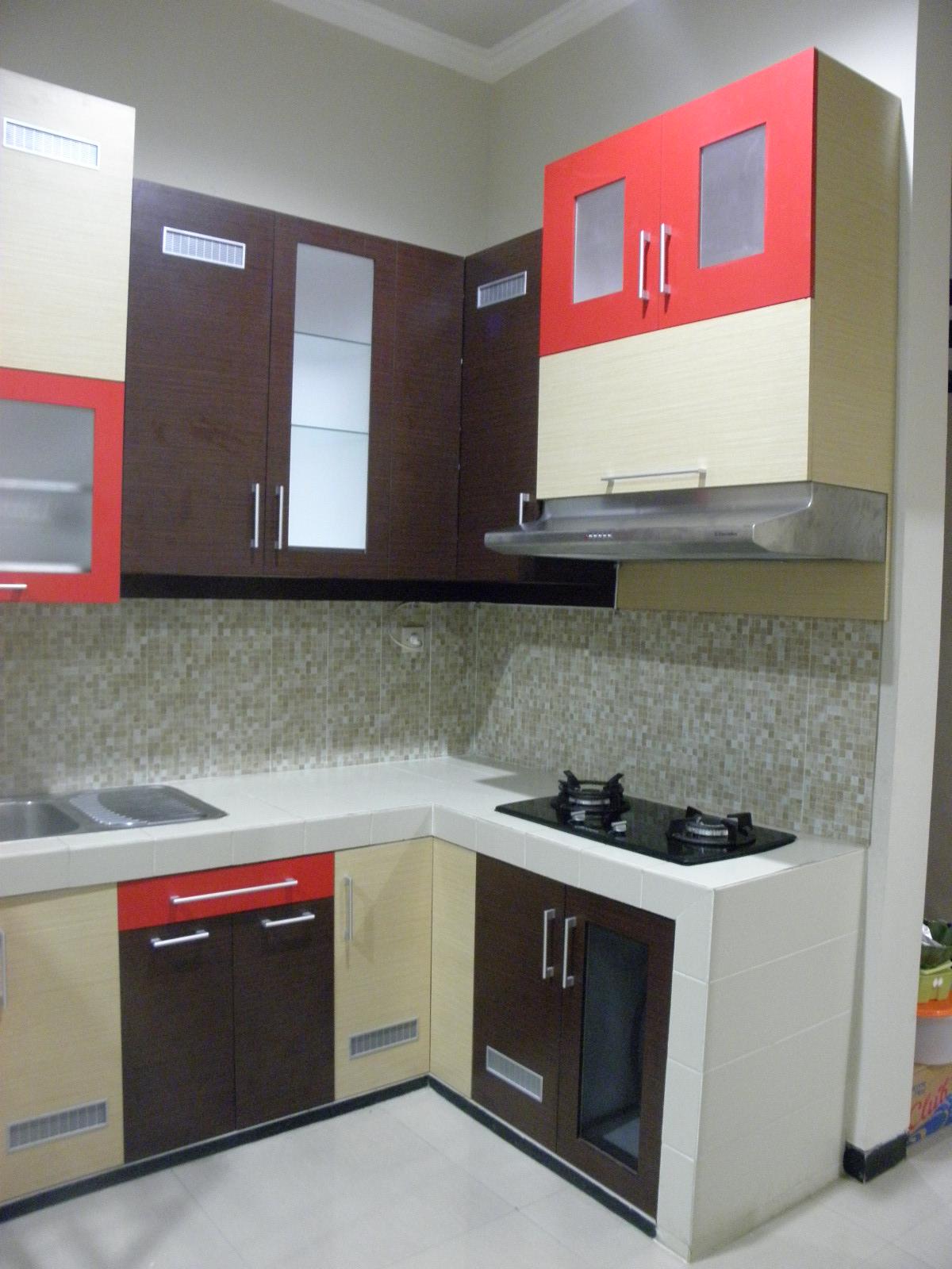 Buat Kitchen Set Mini Dengan Harga Murah Duniakitchenset Com