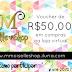 [RESULTADO] Sorteio: Voucher de R$50,00 em compras na MMoiselle Shop