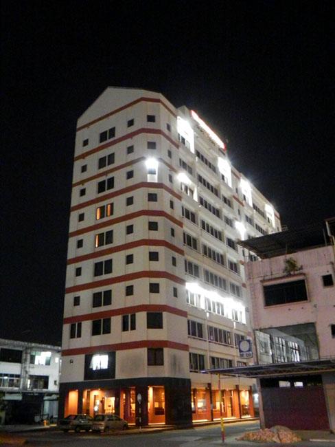 Garden Hotel Sibu Room Rates