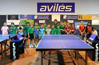 Tercer torneo clasificatorio benjamín 16-02-2013