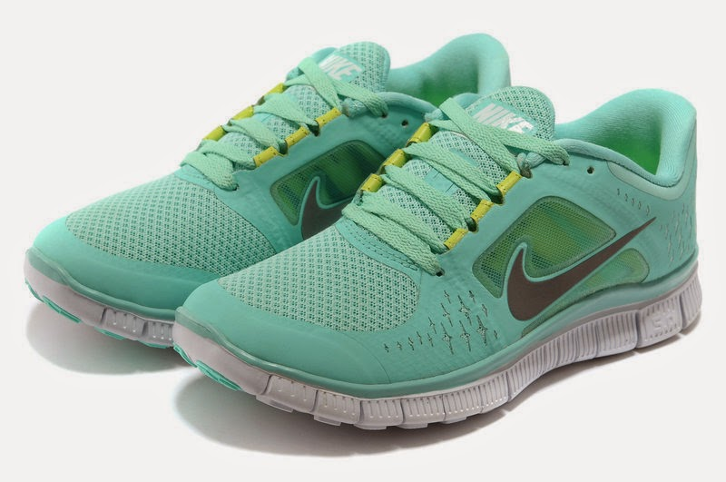 Nike Free Run Sale Tiffany Blue Nike Free 30 V4 Women 511495