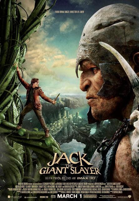Jack el caza gigantes (2013) online