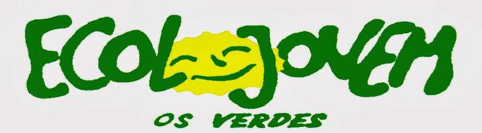 """Ecolojovem - """"Os Verdes"""""""