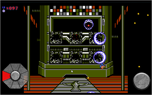 game contra 4