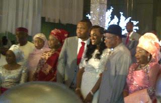 Uzoma nwosu iheme wedding
