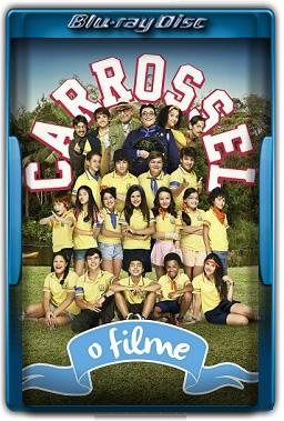 Carrossel - O Filme Torrent Dublado