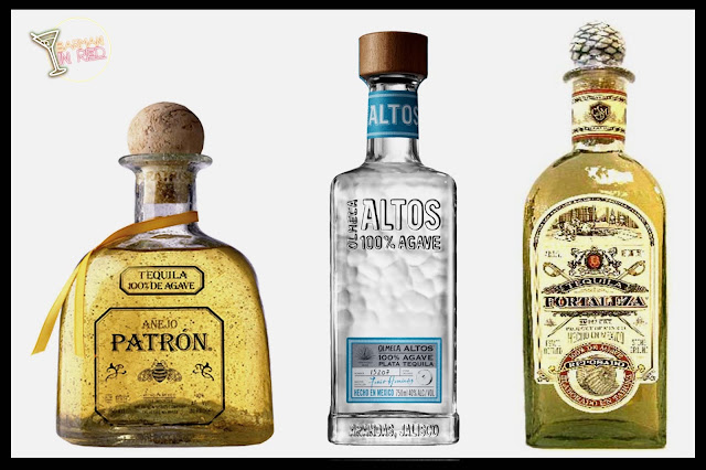 top 10 tequila