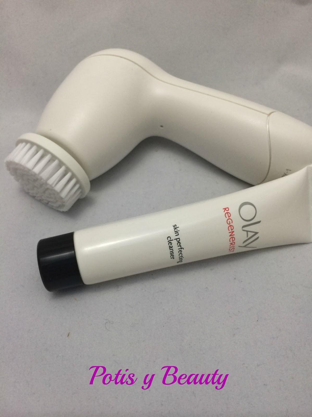 Pack limpieza facial Olay Regenerist
