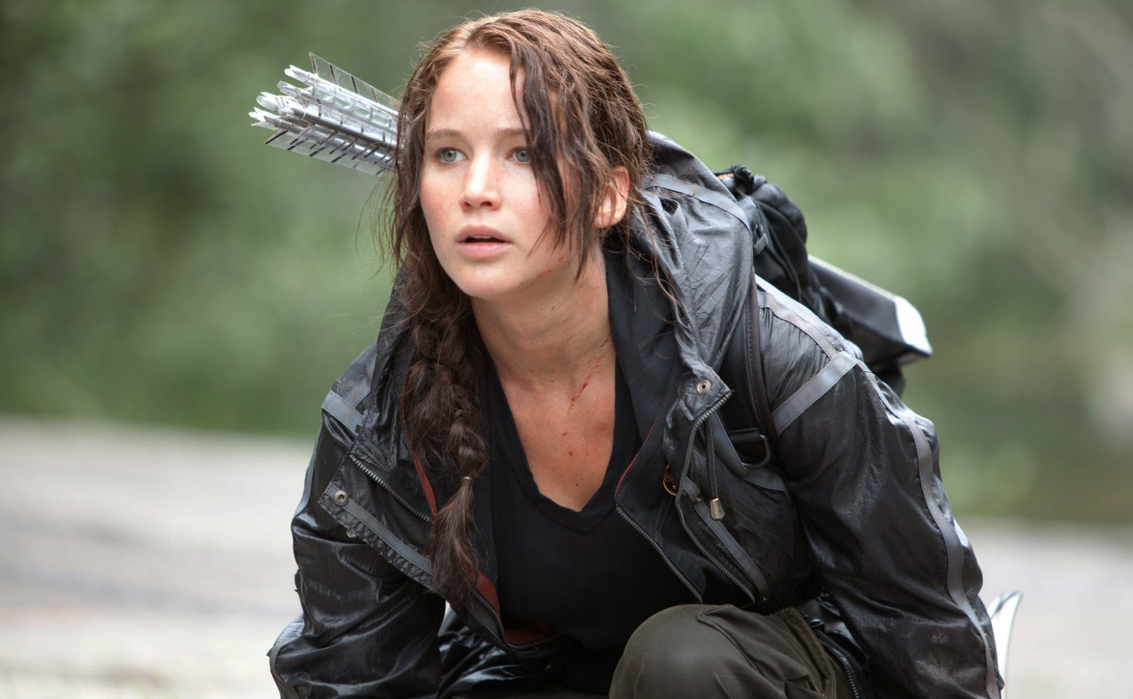 Chris Writes About The End Of World 41 Hunger Games Winning