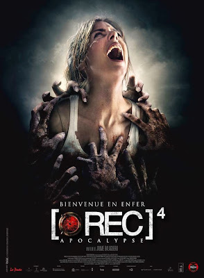 REC 4: Apocalipsis / [REC] 4