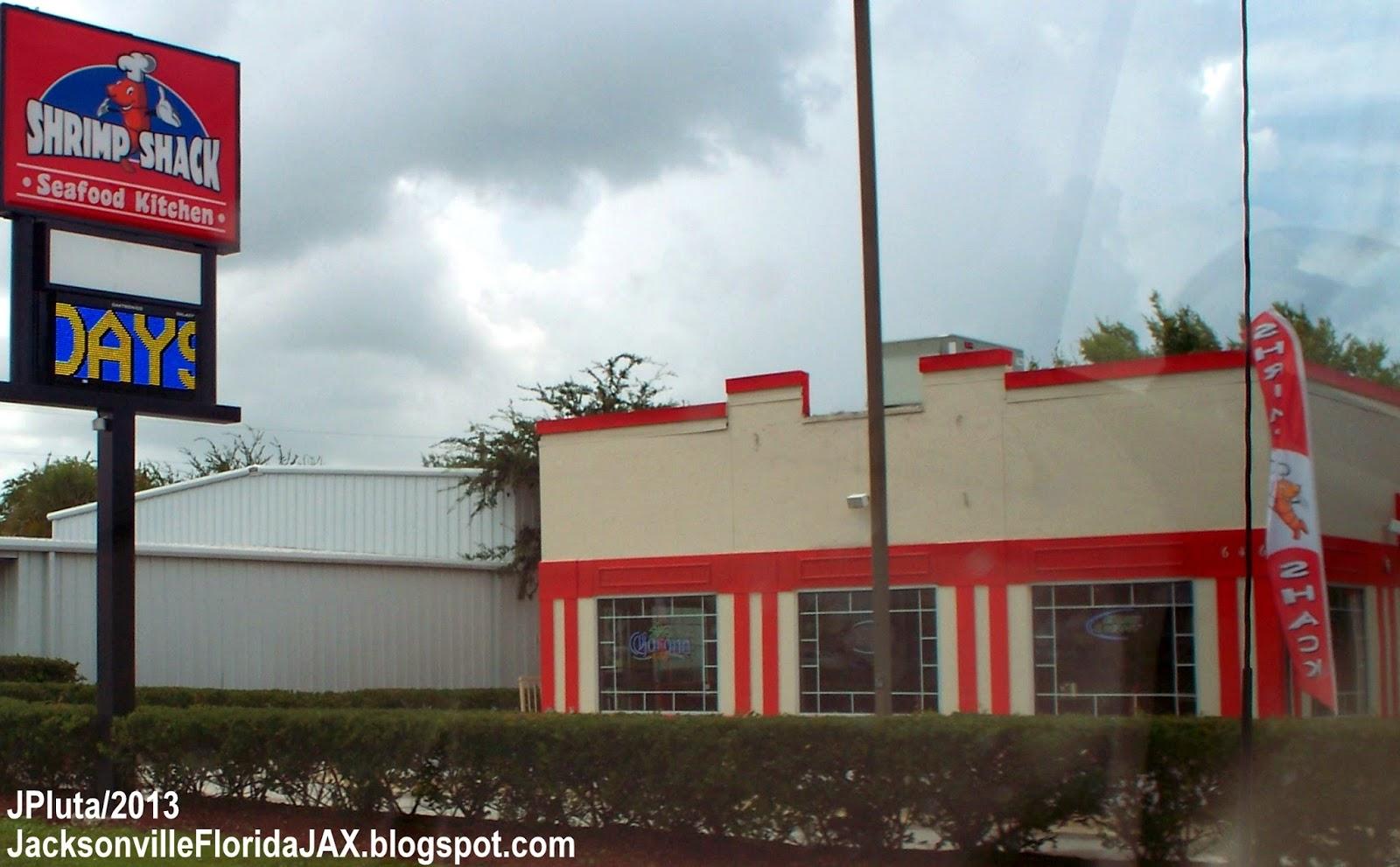 Chinese Restaurants In Orange Park Florida