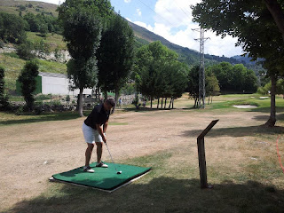 Golf Salardu