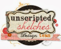 I design for Unscripted Sketches!