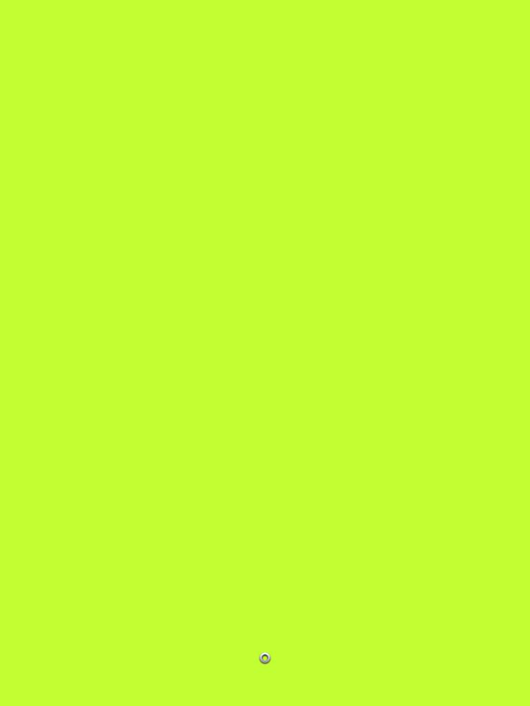 Neon Green Color