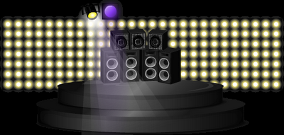 Stardoll Free BBC Strictly Come Dancing club items Interior Music Cheat