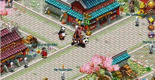 Phong Vân Truyền Kỳ