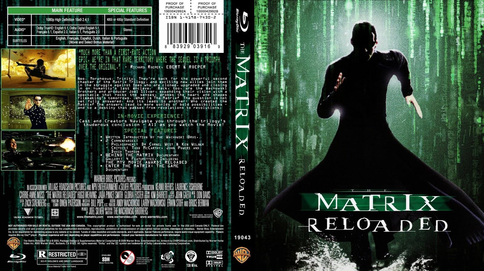 matrix trilogy torrent