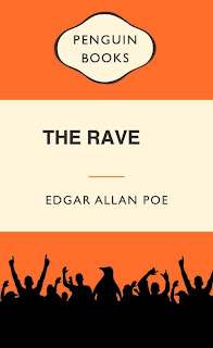 The Rave by Edgar Allan Poe