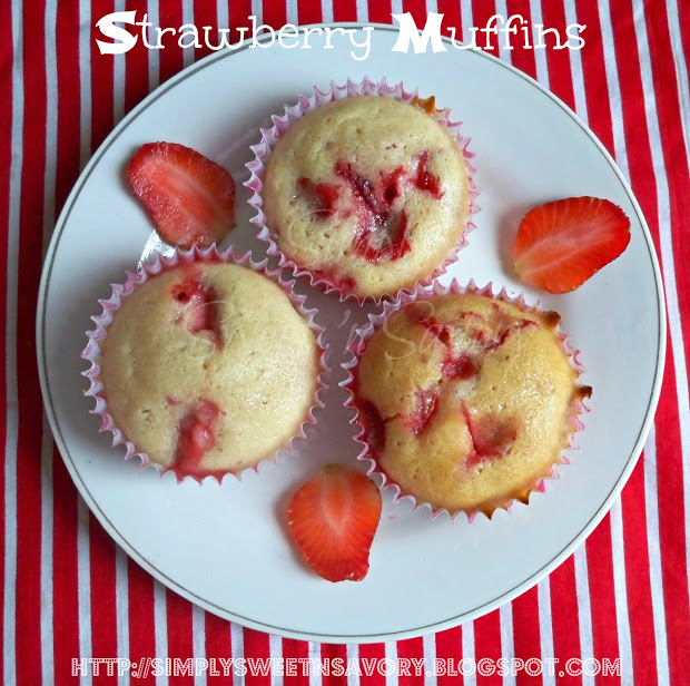 berry delicious treats ~ recipe features from the {what's shakin ...
