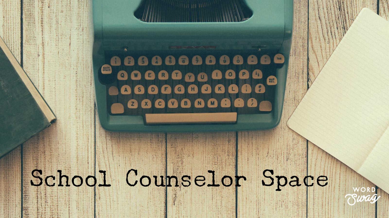 School Counselor Space