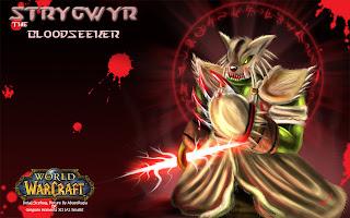Strygwyr-bloodseeker DotA Wallpaper welovedotas.blogspot.com