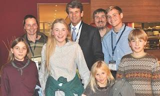 Bernice Zieba, Jan Zieba, Homeschool Blog, Homeschooling, Familie Wunderlich, Deutschland