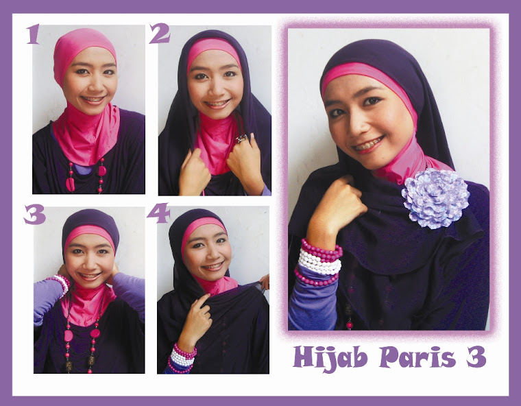 Hijab Paris 3