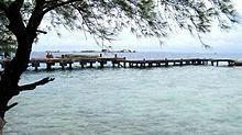 Paket Wisata Pulau Pramuka Murah