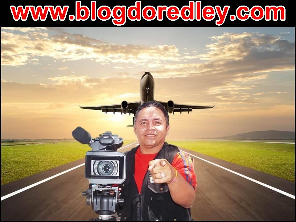 """""""Blog do Redlley"""""""