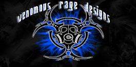 Venomous Rage Designs