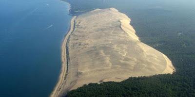 bukit pasir berpindah