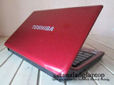 Jual Laptop Toshiba