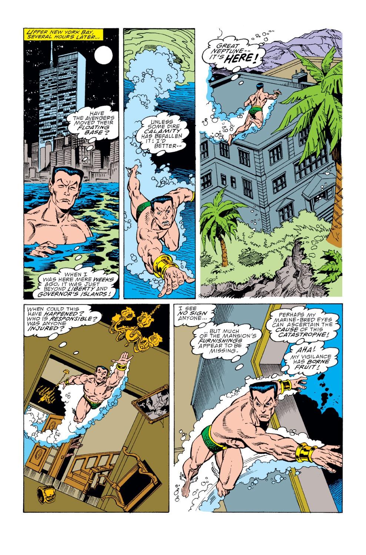 Captain America (1968) Issue #365 #298 - English 11