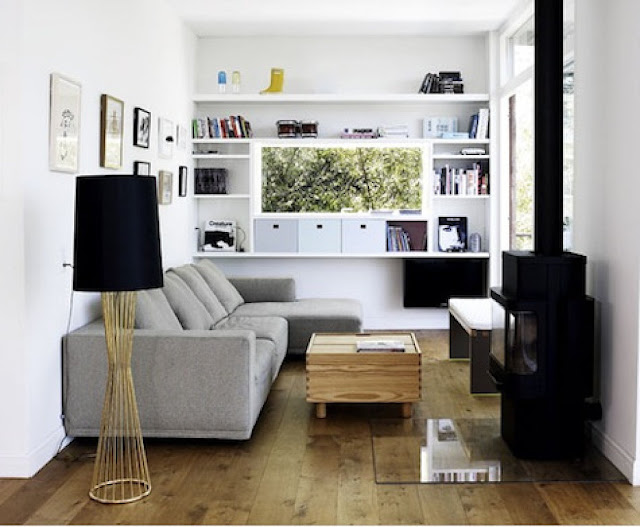 Salas Pequeas Small Tiny Living Roomjpg