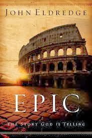 Epic Study Guide by John Eldredge (9781418500153)