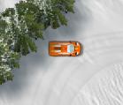 سباق انجراف الثلج