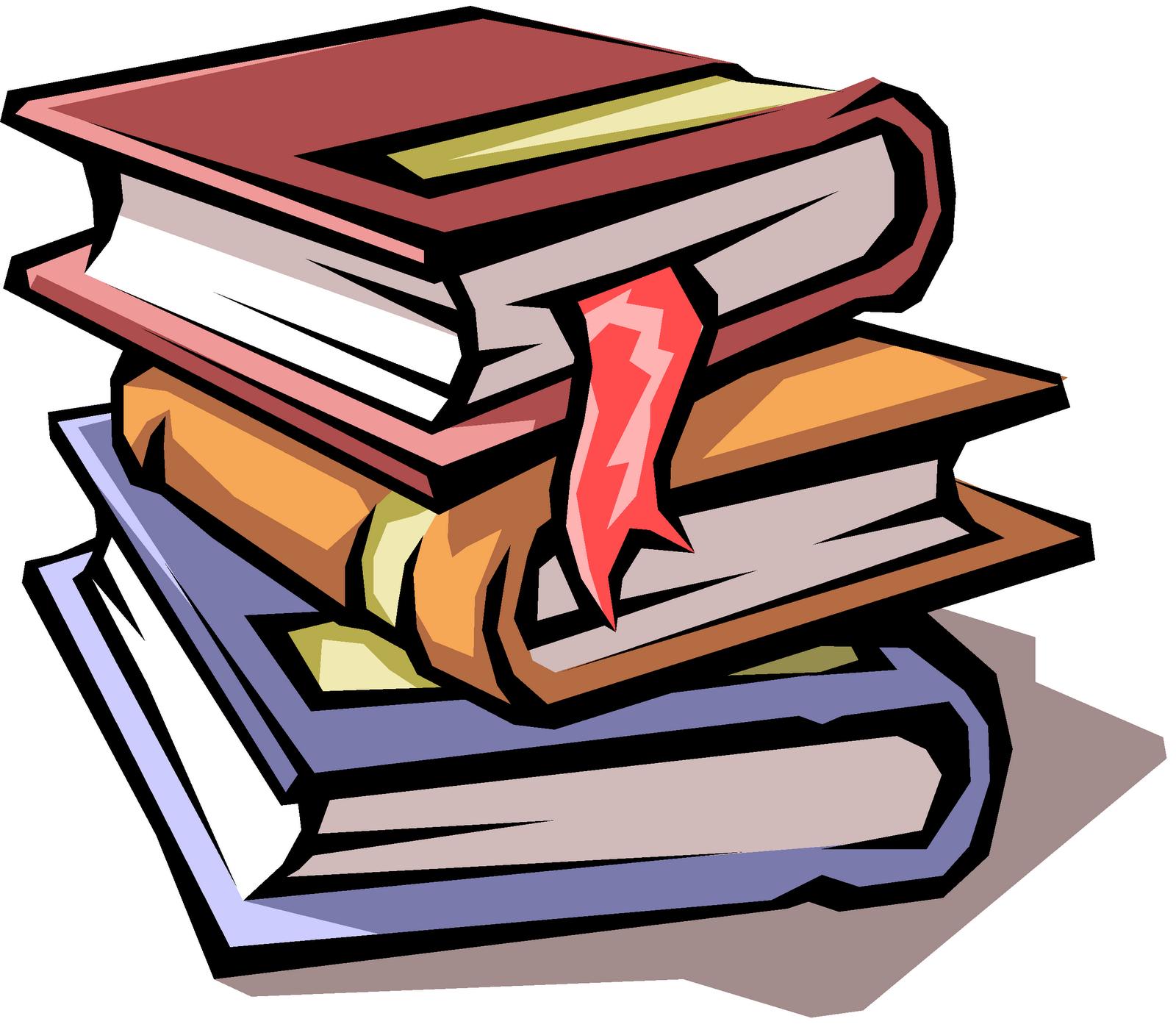 Image gallery libros dibujos - Imagenes de librerias ...
