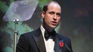 Prințul William a fost nominalizat la un premiu britanic LGBT