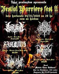 BESTIAL WARRIORS FEST II